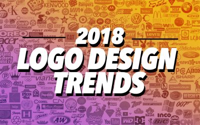 Logo Design Trends 2018