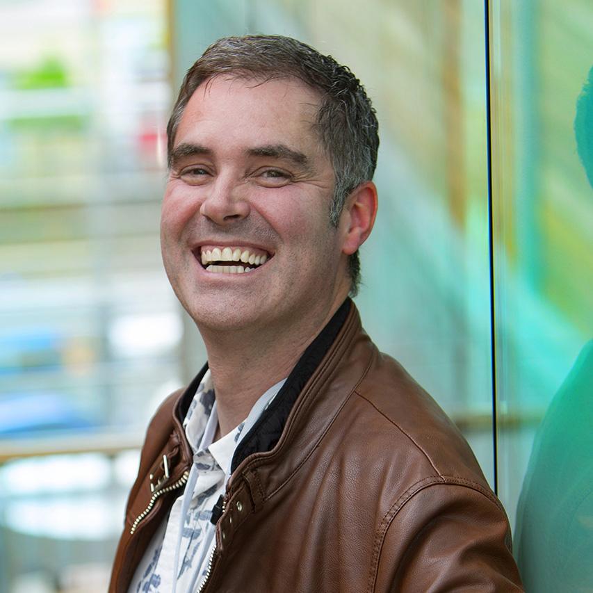 Anthony McCarthy Graphic Designer Cork