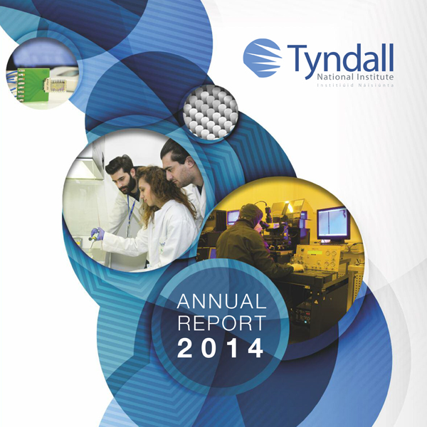 Portfolio Highlights Tyndall Annual Report 2014 Thumbnail