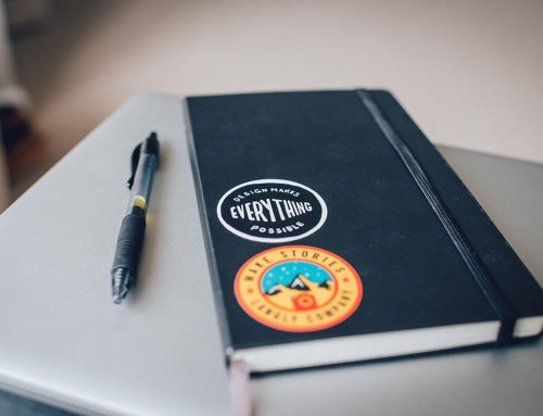 Design Basics: Always Take Notes At Meetings