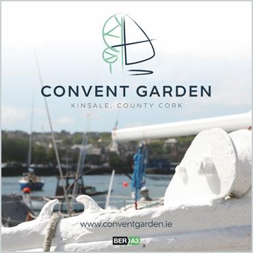 Convent Garden Project Thumbnail